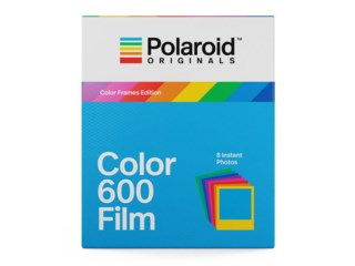 Polaroid Originals Film 600 Color Frame till 600 / I-Type
