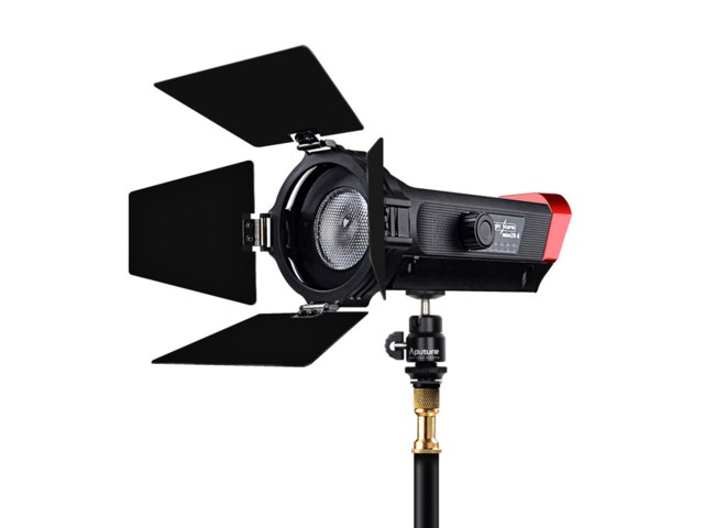 Aputure LED-BELYSNING Light Storm LS-Mini 20D