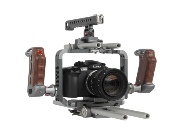 Tilta Cinema Cage for 5D Mark IV, FS5, GH5, DSLR