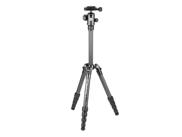 Manfrotto Stativkit Element Liten kolfiber