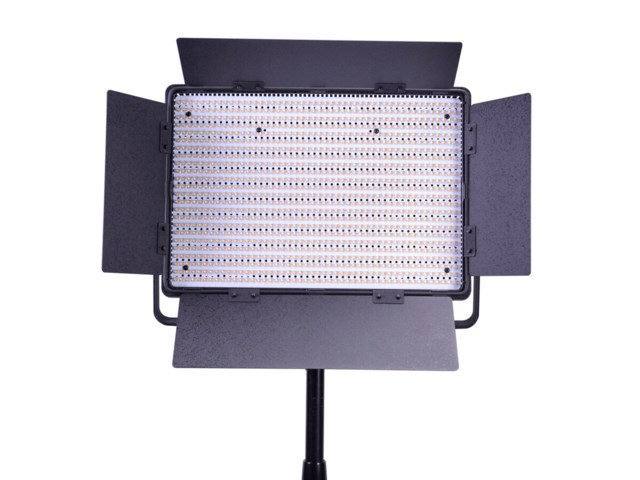 LedGo LED-belysning LG-1200CSC 72W Bi-Color