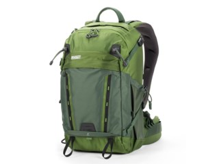 MindShift Gear Kameraryggsäck BackLight 18L Photo Daypack Woodland Green