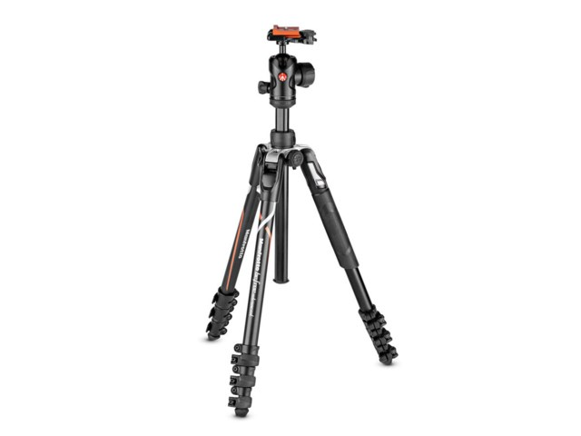 Manfrotto Stativkit Befree Advanced Alpha Alu för Sony A7 & A9