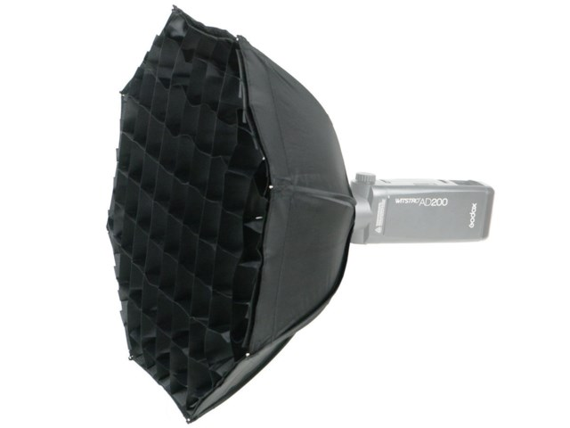 Godox Multifunktionell softbox 45 cm till AD200