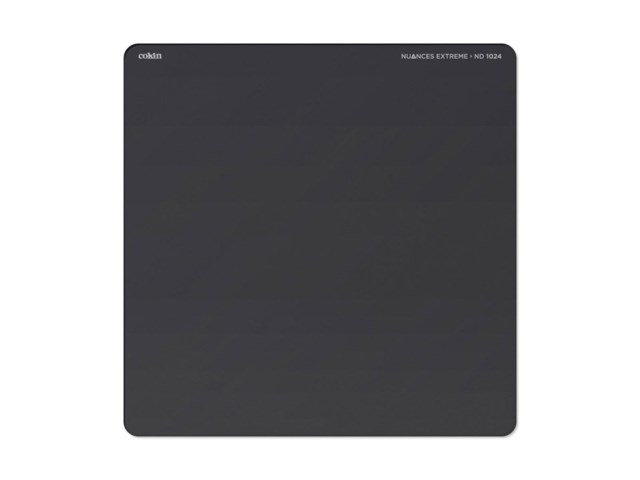 Cokin X ND-filter Nuances Extreme ND1024 X-large