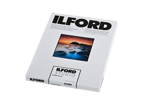 Ilford Studio Satin A4 250gr 50blad