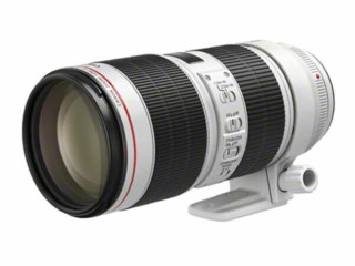 Canon EF 70-200mm f/2,8L IS III USM