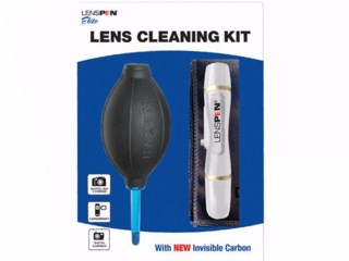 Lenspen Rengöringskit Cleaning Kit White