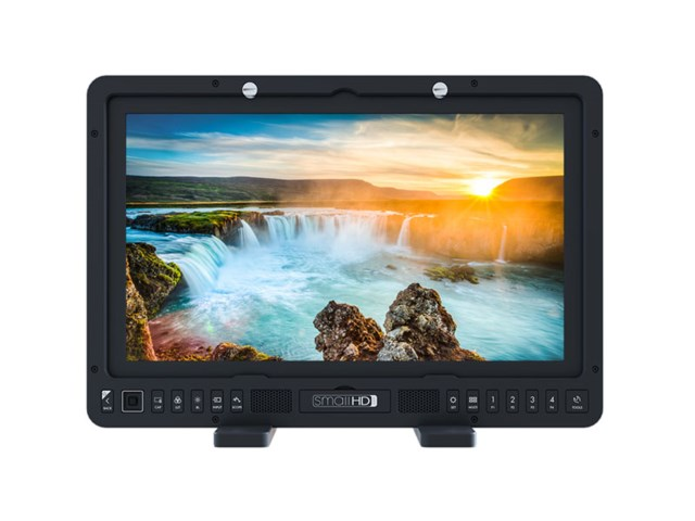 "Small HD 1703-P3X 17"" studiomonitor"