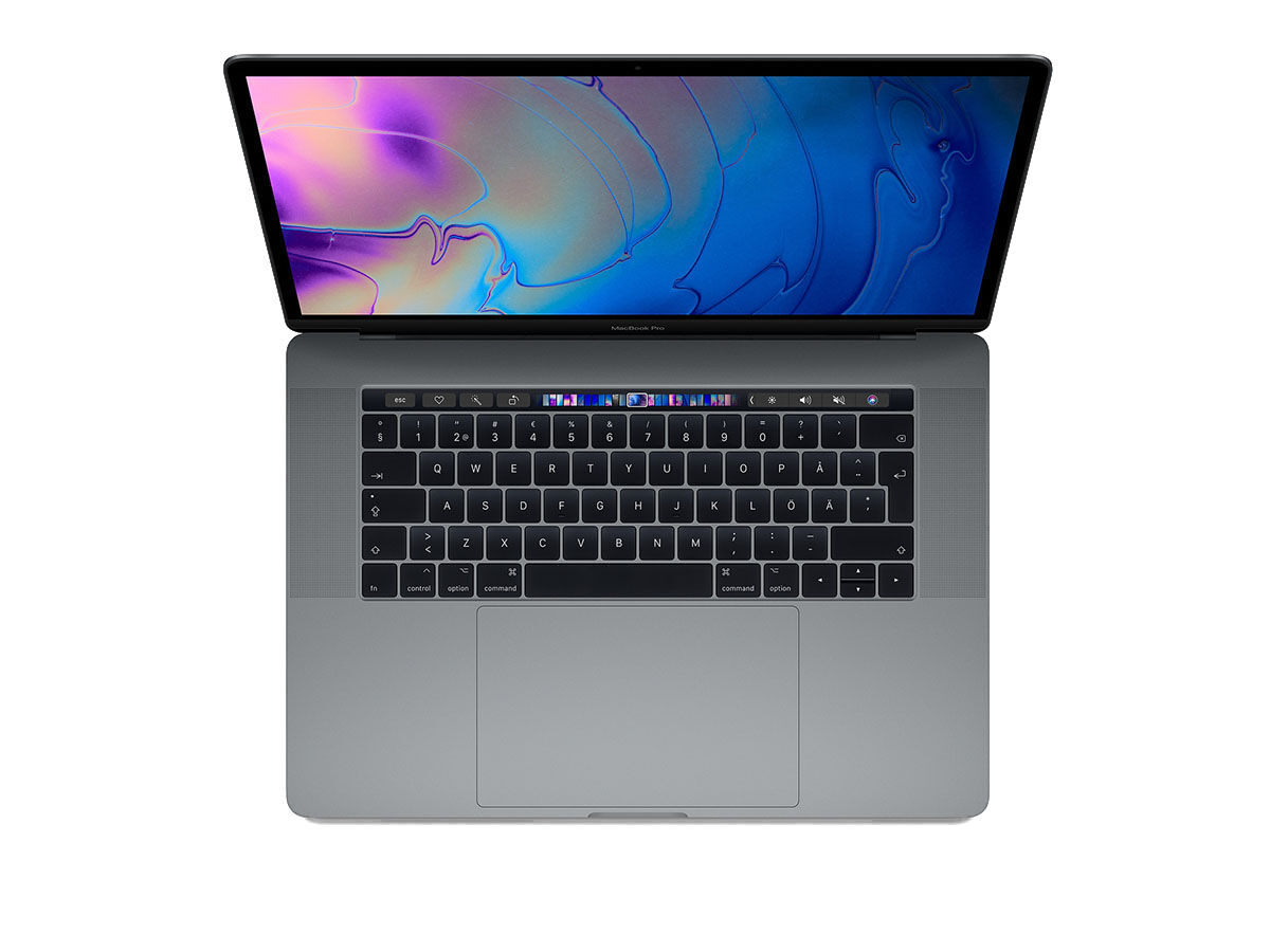 "Apple MacBook Pro 15"" Touch Bar, i9 2.9GHz, 2TB,"