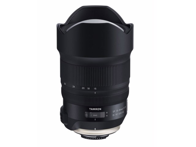 Tamron SP 15-30mm f/2,8 Di VC USD G2 till Nikon
