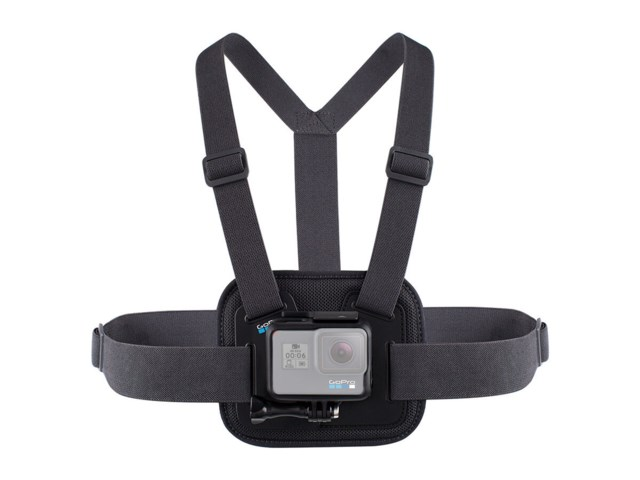 GoPro Bröstsele Performance Chest Mount