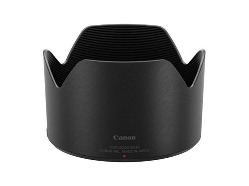 Canon Lens Hood ES-83 for RF50