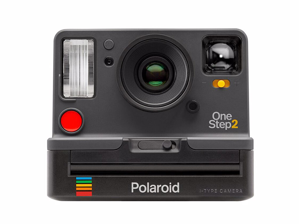 Polaroid Originals Onestep 2 VF Graphite