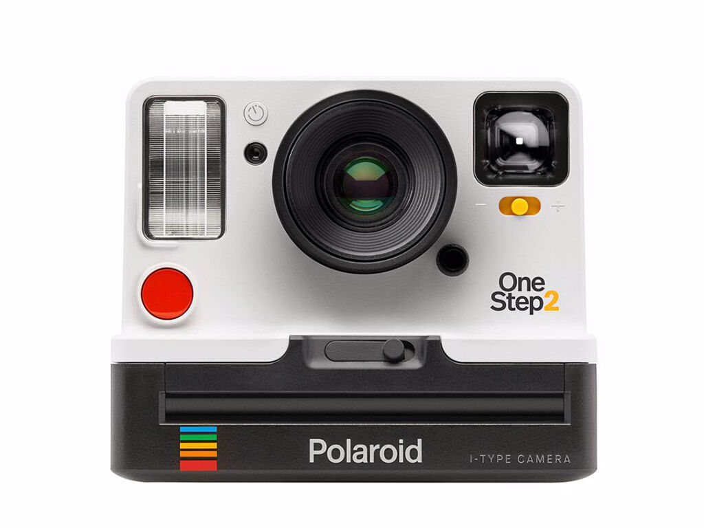 Polaroid Originals Onestep 2 VF White