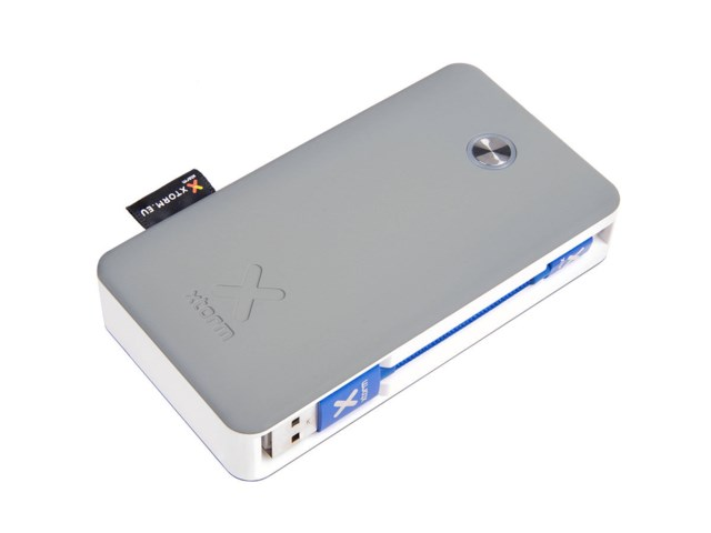 xtorm Portabel laddare Power Bank XB200U 6000 Travel