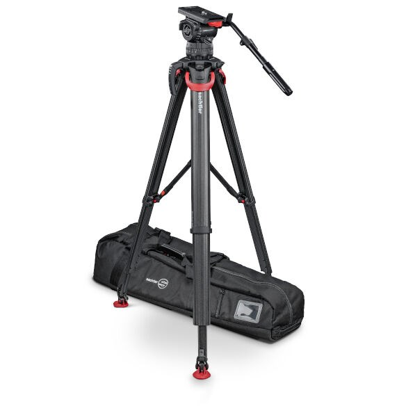 Sachtler Videostativkit Video 15 FT MS