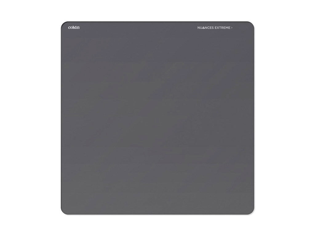 Cokin Z ND-Filter Nuances Extreme ND64 Large (6 Steg)