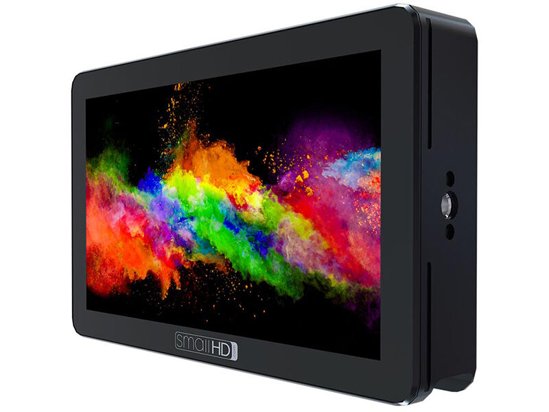 "Small HD Focus OLED-Monitor  5.5"" SDI"