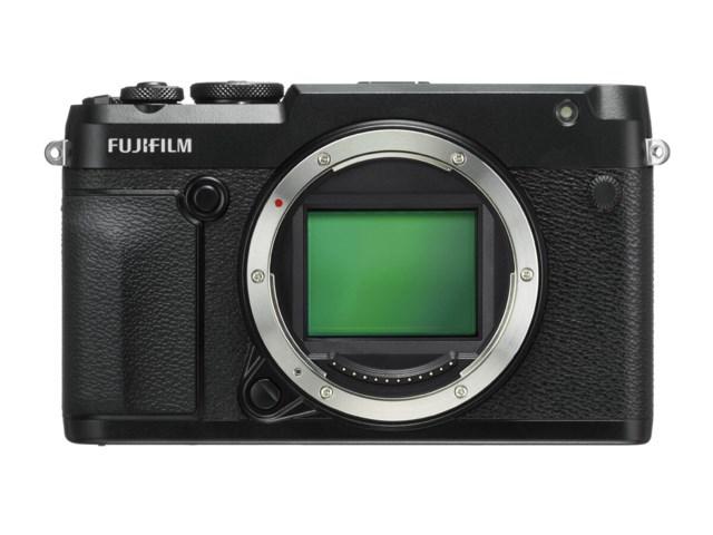 cheap for discount d93c9 ff713 Fujifilm GFX 50R kamerahus