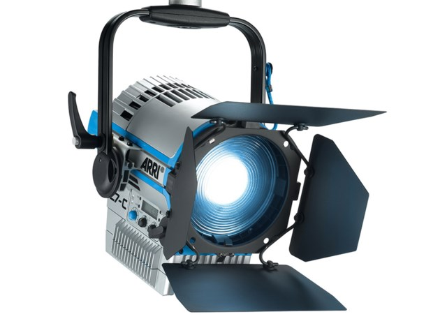 Arri L7-C Led Fresnel Full Color