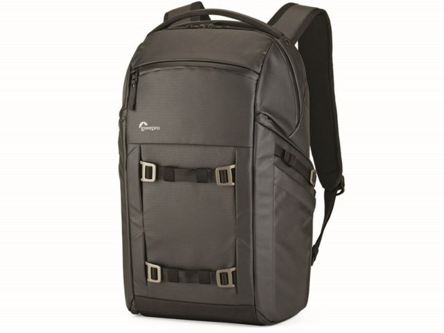 Lowepro Kameraryggsäck FreeLine BP 350 AW Black