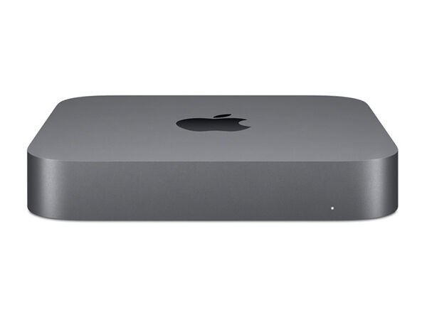 Apple Mac Mini 3.6GHz Quad-Core Intel Core i3 processor,