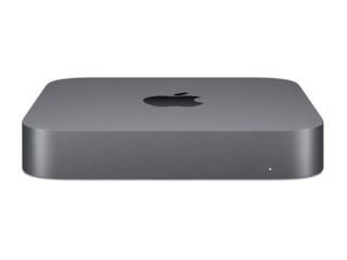 Apple Mac Mini 3.0GHz 6-Core Intel Core i5 processor,