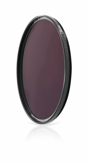 NiSi ND-Filter ND32000 IR Pro Nano 77mm (15 Steg)