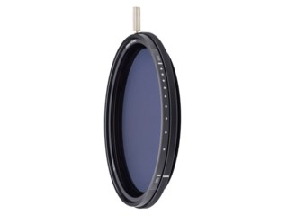 NiSi ND-filter Variabelt Pro Nano 1.5-5 steg Enhance ND-Vario 49 mm