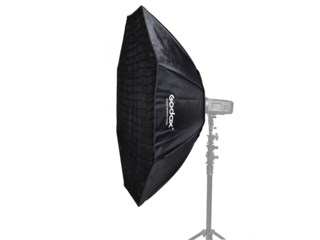 Godox Softbox Octabox med raster 140cm Bowens adapter