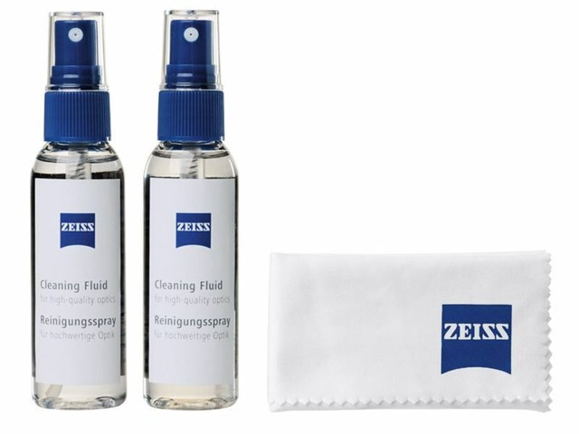 Zeiss Rengöring Lens Cleaning Spray