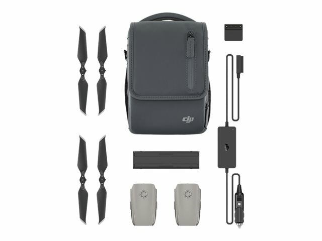 DJI Mavic 2 Enterprise Fly More Kit Part 1