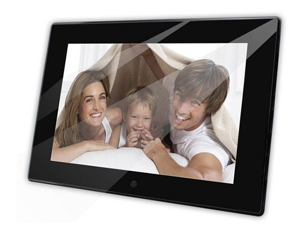 "C-Frame Digital Fotoram 15"" Media HD LED 1920x1080 HDMI"