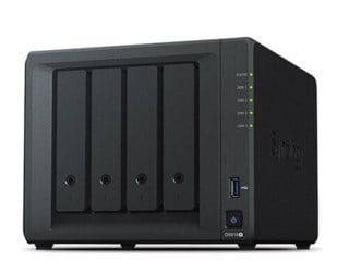 Synology DiskStation DS918+