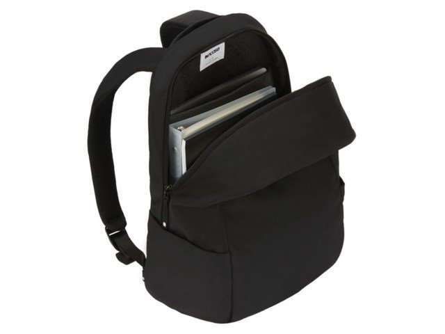 Incase Path Backpack - svart