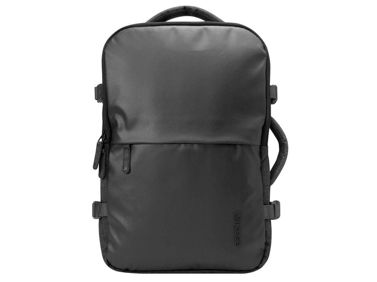 Incase EO Travel Backpack - svart