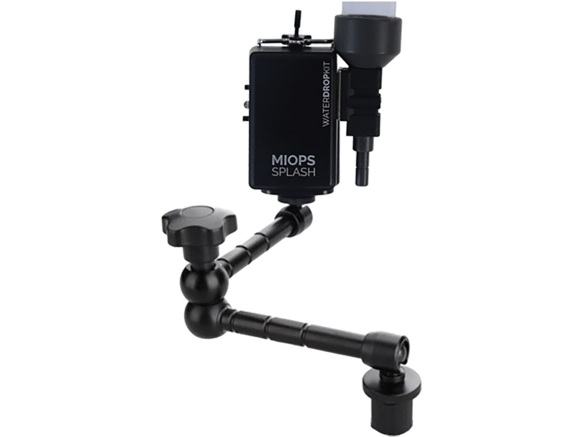 Miops Splash holder kit
