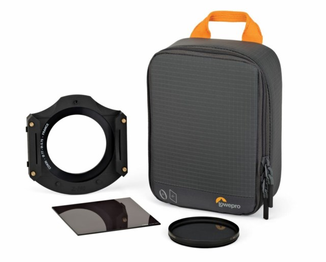 Lowepro Gearup Filter Pouch 100D