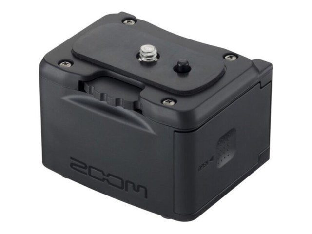 Zoom BatteriBox för Q2n4K