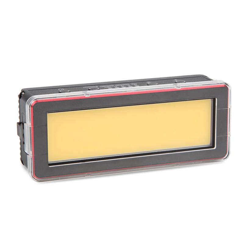 Aputure LED-Belysning Amaran AL-MW IP68