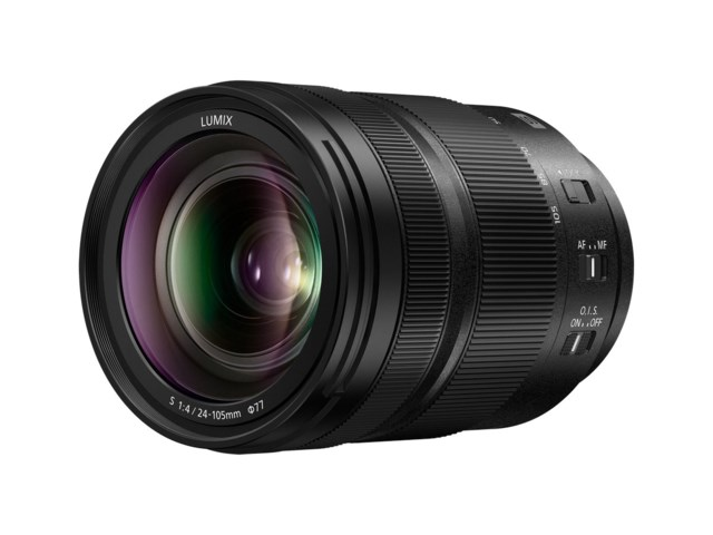 Panasonic Lumix S 24-105mm f/4 Macro O.I.S