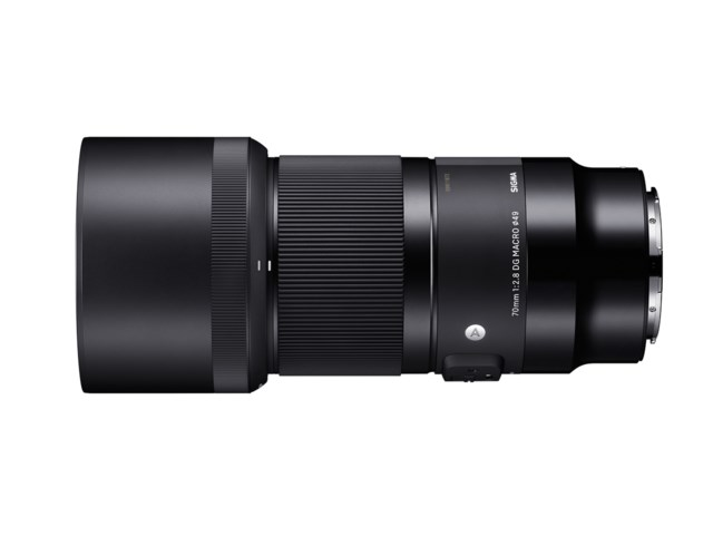 Sigma 70mm f/2,8 DG HSM Art till L-mount