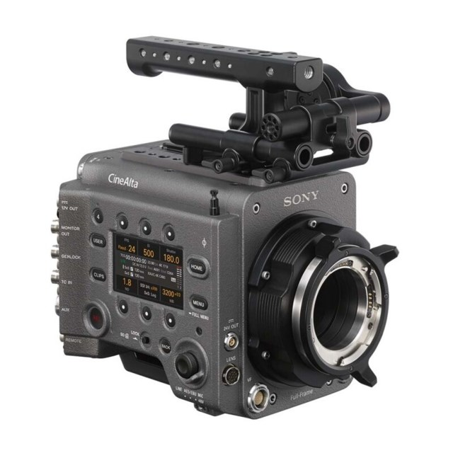 Sony CineAlta VENICE 6K