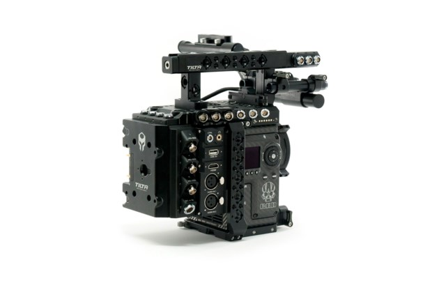 Tilta Rig for RED DSMC 2 cameras(Kit A) V-lock mount