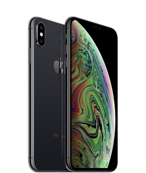 Apple iPhone XS Max 256GB Rymdgrå