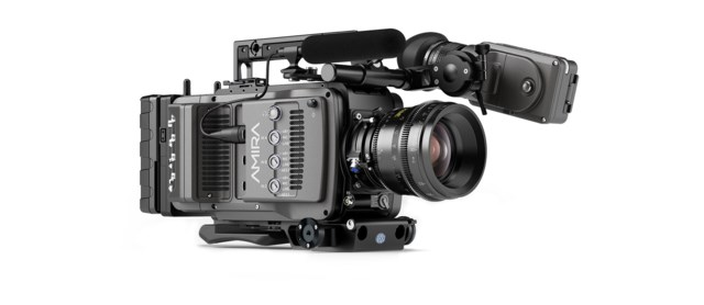 Arri AMIRA Camera Set with Premium License