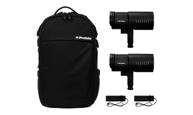 Profoto Batteriblixt B10 Plus Duo Kit