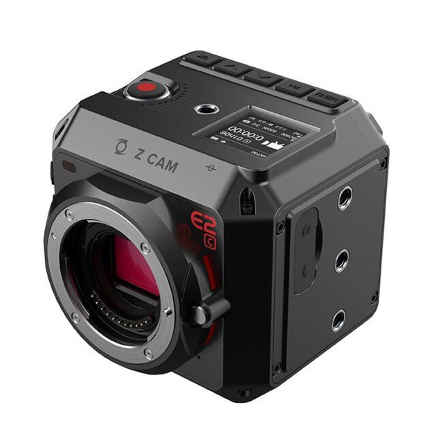 Z CAM E2C 4K Cinema Camera Micro 4/3""