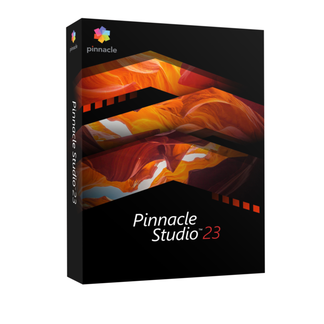 Pinnacle Studio 23 Standard